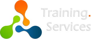 Logo Training.Services